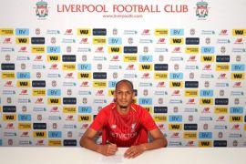 Rekrutan baru Liverpool yakin timnya bisa saingi City