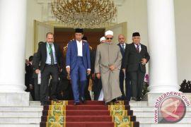 Din: Indonesia ingin arusutamakan wawasan Islam wasathiyah
