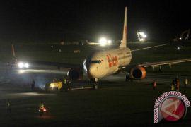 Bercanda soal bom, penumpang Lion Air diturunkan