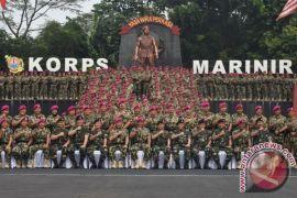 Menhan: kunjungan ke komando utama tak terkait politik