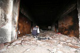 Libya umumkan siaga keamanan setelah serangan mematikan IS