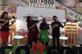"""Go-Jek"" Tingkatkan UMKM Kuliner Melalui ""Go-Food Festival"""