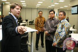 Apple buka akademi developer di Indonesia