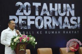 Ketua DPR apresiasi rekor baru penurunan angka kemiskinan