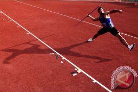 Atlet Prancis pecahkan rekor dunia dasalomba