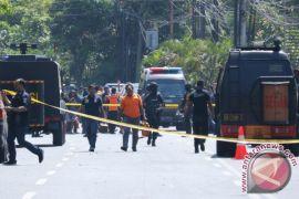 Korban tewas bom Surabaya jadi 11 orang