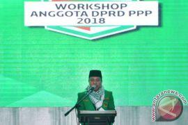 Ada gerakan mau pisahkan agama-nasionalisme, Ketum PPP prihatin