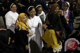 Masyarakat Indonesia di Belanda gelar doa perdamaian