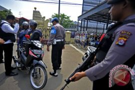 PT KAI tingkatkan kewaspadaan pascaledakan bom Surabaya