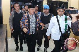 Kantor bupati Bengkulu Selatan digeledah KPK