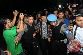 KPK amankan ratusan juta OTT Bupati Bengkulu Selatan