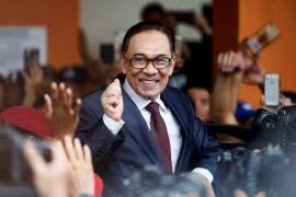 Temui Habibie di Jakarta hari ini, Anwar menyampaikan hal ini
