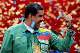 "ANC: ""kekuatan imperialis"" berusaha membunuh Presiden Venezuela"