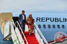 Presiden ke Sumatera Barat untuk resmikan kereta bandara