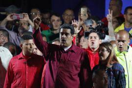 """Mantan kepala polisi klaim peran dalam serangan """"drone"""" di Venezuela"""