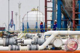 Perdagangan LNG global terus meningkat terutama dari Australia dan AS