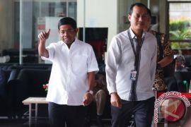 KPK panggil Idrus Marham sebagai saksi untuk kasus PLTU
