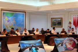 Presiden Jokowi minta agar terorisme diperangi dengan cara luar biasa