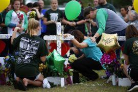 Satu tewas, 22 luka dalam baku tembak di Festival Seni New Jersey