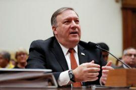 Hubungan AS-Korut kembali ke situasi normal, kembali saling ancam?