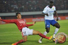 Bali United lawan Persib imbang 0-0