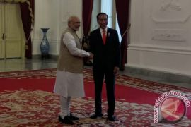 Darmin: Indonesia-India bahas beragam aspek ekonomi