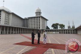 Wisata religi di Banten dan Jakarta, inspirasi libur Lebaran