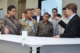 Indonesia target pasar global soal pengembangan teknologi