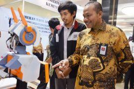 Kementerian Perindustrian percepat hilirisasi riset sektor manufaktur
