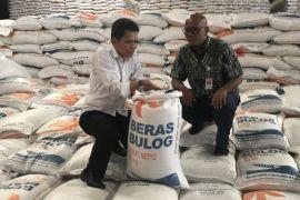 Bulog: stok beras nasional tembus 1,3 juta ton