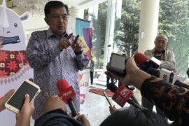 Jusuf Kalla yakin DPR bisa selesaikan KUHP
