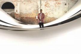 """""""Sunyata"""" di VAB angkat ruang-ruang kosong dalam arsitektur Indonesia"""