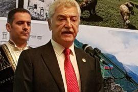 Dubes Azerbaijan beri semangat pemuda tingkatkan iptek