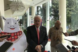 Indonesia-Australia bahas kerja sama keamanan siber