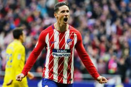 Benitez buka peluang Torres gabung Newcastle