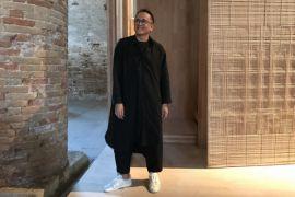 """Andra Matin raih penghargaan """"Special Mention"""" dari juri Venice Architecture Biennale"""