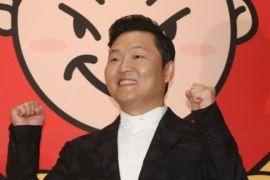 Psy akhiri kontrak dengan YG
