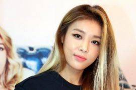 Yubin Wonder Girls batal rilis solo gara-gara plagiat