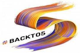 ASUS Siap Gelar Backto5, BacktoLive
