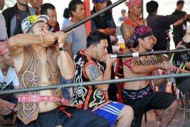 Polda Kalbar turunkan 1.034 personel amankan Pekan Gawai Dayak