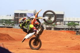 Tips berlatih freestyle motor trail