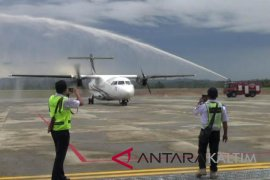 Komisi III desak Menhub atasi kondisi Bandara APT Pranoto