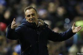 Swansea City memimpikan mukjizat