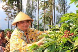 Kemenperin berkomitmen tingkatkan nilai tambah kopi