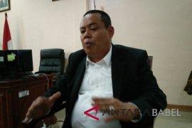 DPRD Babel minta KPK evaluasi perdagangan timah batangan