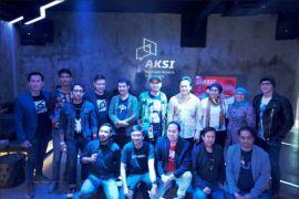 Komik Indonesia hulu sektor ekonomi kreatif