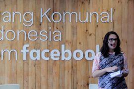 Pertama di dunia, Facebook resmikan Ruang Komunal Indonesia