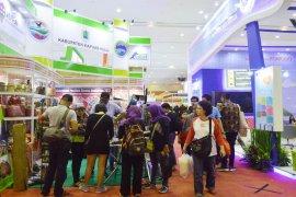 Gebyar Wisata Budaya Nusantara Tampilkan 500 Destinasi