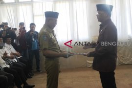 KPK panggil Wakil Bupati Bengkulu Selatan