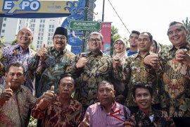 Harmoni Budaya Jawa - Sunda